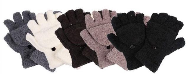 перчатки в подарок