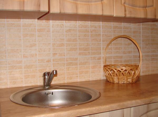фото кухонного фартука