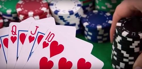 карточные игры в казино фото