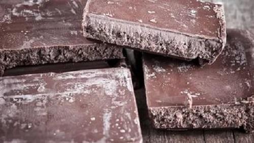 просроченный шоколад фото