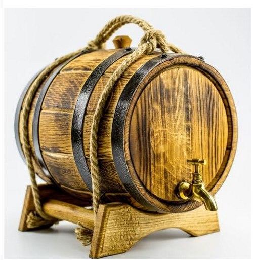 бочка для алкоголя